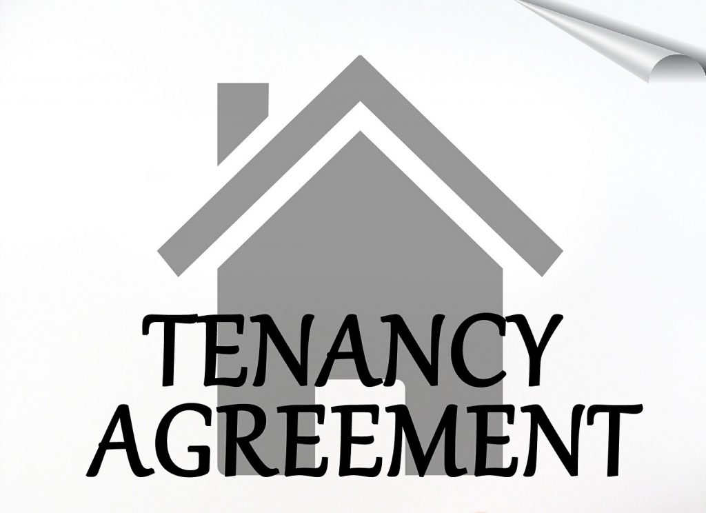 house rental management